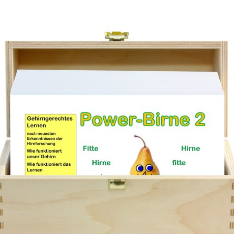 Deutsch Power Birne 2 FK02